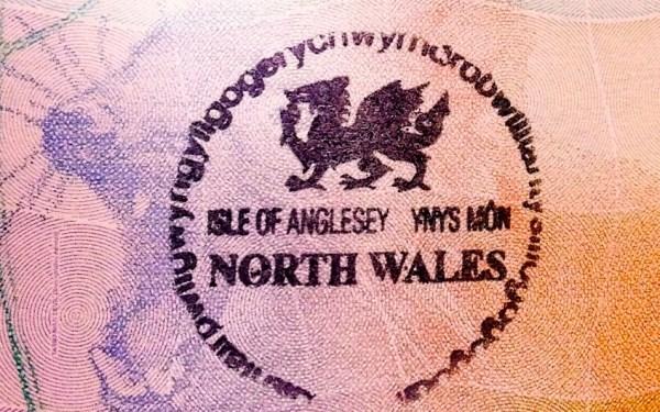 11 dấu hộ chiếu mà ai cũng muốn sở hữu
