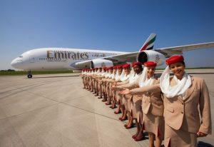 Hỗ trợ visa miễn phí đến Dubai khi bay với Emirates