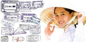 Các trường hợp xin Cấp thị thực tại cửa khẩu quốc tế