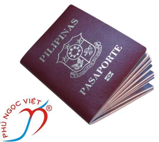 dich vu lam visa cho nguoi philippines tai viet nam, dịch vụ làm visa cho người Philippines tại việt nam
