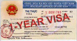 dich vu visa 1 nam cho nguoi my, dịch vụ visa cho người mỹ