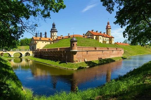 Du lịch Belarus mà không cần Visa