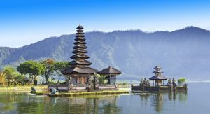 Tết Âm lịch với Những điểm du lịch tuyệt vời ở châu Á