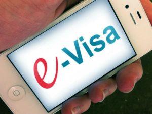 Công dân 40 nước được cấp thị thực điện tử kể từ ngày 1/2/2017