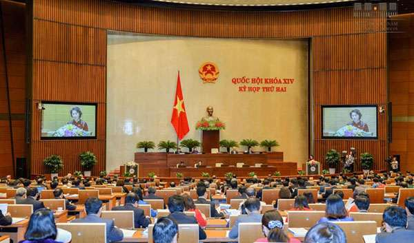 Việt Nam thí điểm cấp thị thực điện tử (e-visa) cho công dân của 40 quốc gia