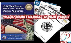 Mỹ cấp thêm 15.000 visa H-2B trong 2018