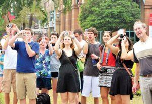 Phát triển du lịch Việt qua chính sách thị thực thông thoáng
