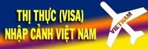 thị thực nhập cảnh