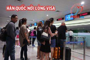 Hàn Quốc thu hút khách du lịch quốc tế bằng việc nới lỏng chính sách thị thực