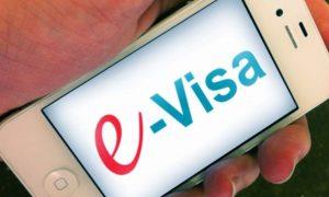 các cửa khẩu quốc tế Việt Nam sẽ cấp thị thực điện tử cho công dân của 80 nước